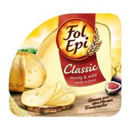 Fol Epi classic nussig mild