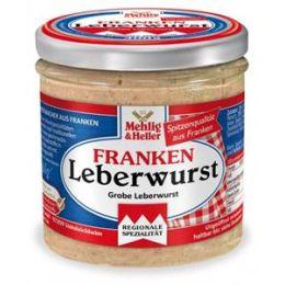 Franken Leberwurst 300g