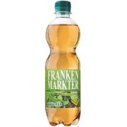 Frankenmarkter Kräuter Limonade 12x 0,5 l