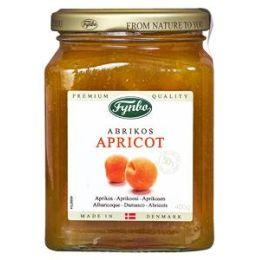 Fynbo Aprikosenfruchtaufstrich 400g