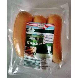 Greisinger Knacker 450g (3 Stück)