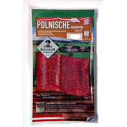 Greisinger Polnische geschnitten 100g