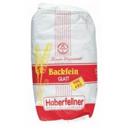 Haberfellner Backfein Weizenmehl glatt 10 kg Type 480