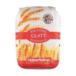 Haberfellner Backfein Weizenmehl glatt 5 kg Type 480