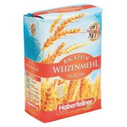 Haberfellner Backfein Weizenmehl Type 700