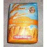 Haberfellner Backfein Weizenmehl Universal - 1 kg