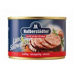 Halberstädter Land-Sülzwurst 160g