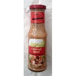 Händlmaier Cocktail-Sauce Sauce 200 ml