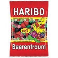 Haribo Beerentraum 100g