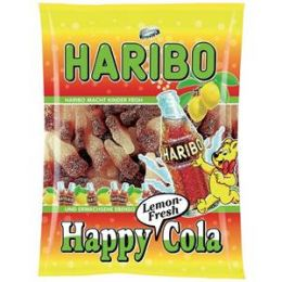 Haribo Fresh Cola 200 g