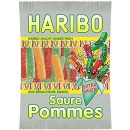 Haribo Saure Pommes 200 g