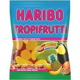Haribo Tropi Frutti 200 g