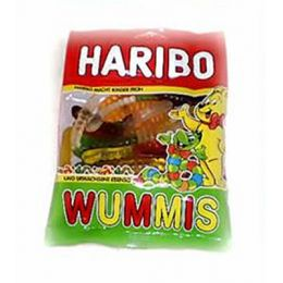 Haribo Wummis Fruchtgummi 200g