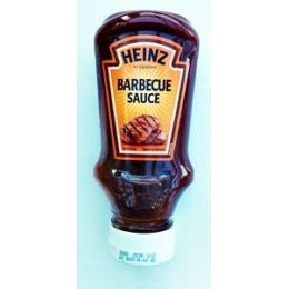 Heinz Barbecue Sauce 220 ml