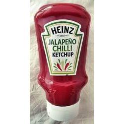 Heinz Jalapeno Chili Ketchup