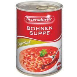 Inzersdorfer Bohnensuppe 400g