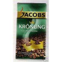 Jacobs Krönung - Kaffee mit dem Verwöhnaroma
