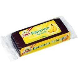 Jomo Bananenschnitte 250g