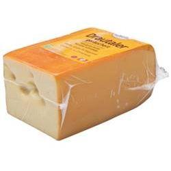 Kärntnermilch Drautaler geräuchert 45% Fett i. Tr. ca. 1,9 kg