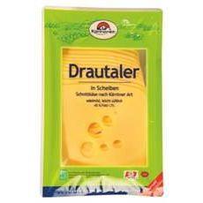 Kärntnermilch Drautaler Scheiben 45% Fett i. Tr. 400 g