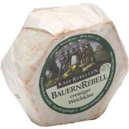 Käse Rebellen Bauernrebell Weichkäse 280 g