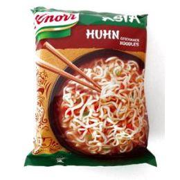 Knorr Asia NoodlesHuhn Geschmack  70g