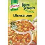 Knorr Bären Schöpfer Minestrone