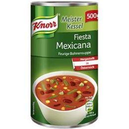Knorr Meisterkessel Fiesta Mexicana