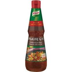 Knorr Sunshine Chili Knoblauch 1 ltr.