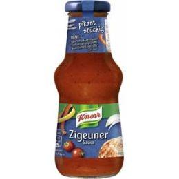 Knorr Zigeuner Grillsauce