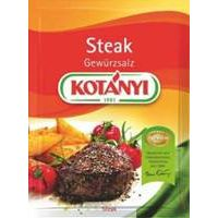 Kotanyi  Steak Gewürzsalz