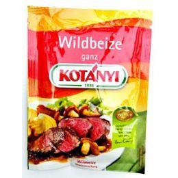 Kotanyi Wildbeize ganz