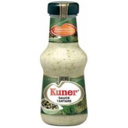 Kuner Sauce Tartare 250 ml