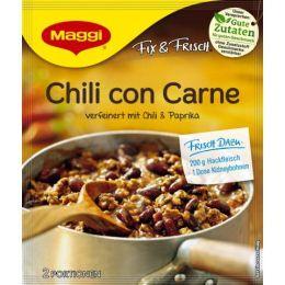 Maggi Fix & Frisch Fix für Chili con Carne