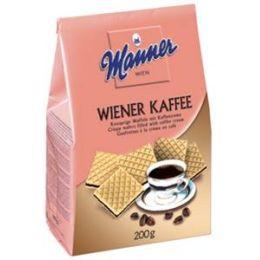 Manner Wiener Kaffee 200g