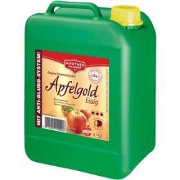 Mautner Markhof  Apfelessig Apfelgold 5% 5 ltr.