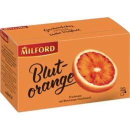 Milford Früchtetee Blutorange