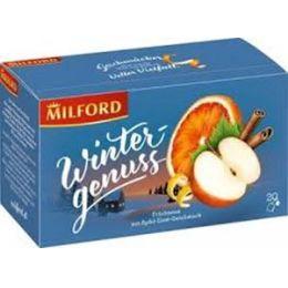 Milford Früchtetee Wintergenuß