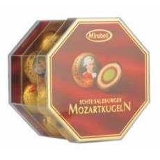 Mirabell Echte Salzburger Mozartkugeln Geschenkbox