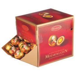 Mirabell Mozartkugeln 100er Box