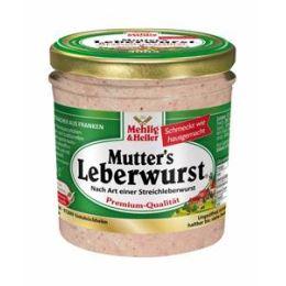 Mutter´s Leberwurst 300g