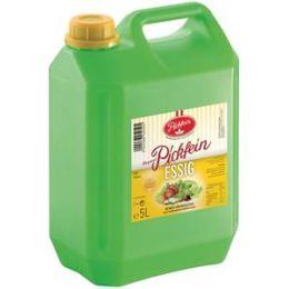 Pickfein Essig 5% 5 l