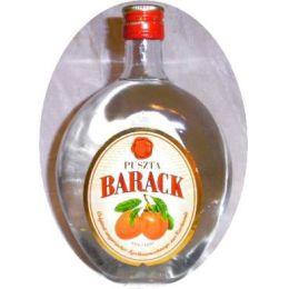 Puszta Barack Aprikosenschnaps 37,5% Vol.
