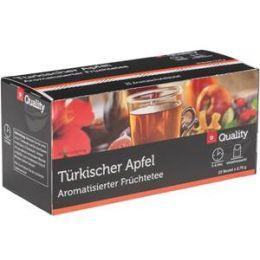 Quality Früchtetee Türkischer Apfel