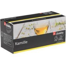Quality Kräutertee Kamille