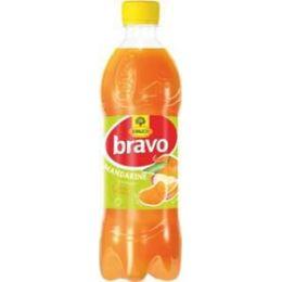 Rauch Bravo Mandarine ACE 12 x 0,5 ltr.
