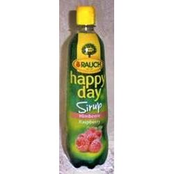 Rauch Happy Day Sirup Himbeere