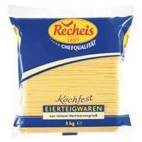 Recheis 2-Ei Spaghetti 5 kg