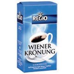 Regio Wiener Krönung Kaffee gemahlen