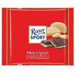 Ritter Sport Schokolade Marzipan 5 x 100g
